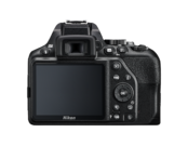 Nikon D3500 Kit AF-P 18-55mm VR (black)  11
