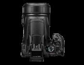 Nikon COOLPIX P1000 (black)  12