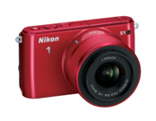 Nikon 1 S1 Kit 11-27.5mm (red) 0