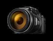 Nikon COOLPIX P1000 (black)  7