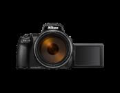 Nikon COOLPIX P1000 (black)  6