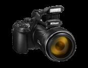 Nikon COOLPIX P1000 (black)  5