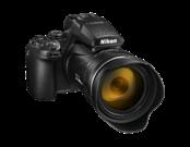 Nikon COOLPIX P1000 (black)  4