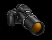 Nikon COOLPIX P1000 (black)  3