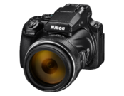 Nikon COOLPIX P1000 (black)  2