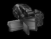 Nikon COOLPIX P1000 (black)  1