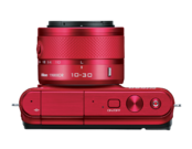 Nikon 1 S1 Kit 11-27.5mm (red) 2