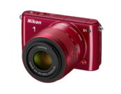 Nikon 1 S1 Kit 11-27.5mm (red) 3