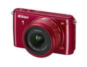 Nikon 1 S1 Kit 11-27.5mm (red) 5