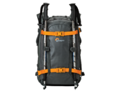 Lowepro Whistler BP 350AW (grey)    17