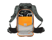 Lowepro Whistler BP 350AW (grey)    11
