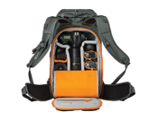 Lowepro Whistler BP 350AW (grey)    10