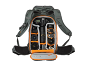 Lowepro Whistler BP 350AW (grey)    9