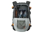 Lowepro Whistler BP 350AW (grey)    6