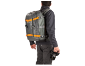 Lowepro Whistler BP 350AW (grey)    4
