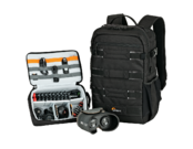 Lowepro ViewPoint BP 250 AW (black)   19