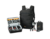 Lowepro ViewPoint BP 250 AW (black)   21