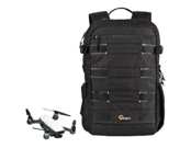 Lowepro ViewPoint BP 250 AW (black)   22