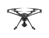 Yuneec Typhoon H Plus Hexacopter  0