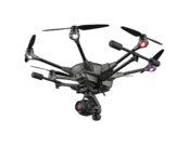 Yuneec Typhoon H Plus Hexacopter  7