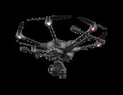 Yuneec Typhoon H Plus Hexacopter  7