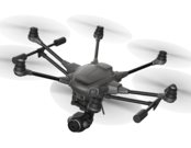 Yuneec Typhoon H Plus Hexacopter  9