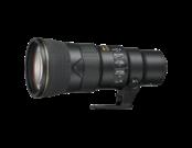 500mm f/5.6E PF ED AF-S VR NIKKOR