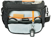 Lowepro Nova 200 AW II (black)    3