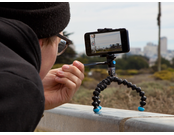 Joby GripTight Gorillapod Video 6 9