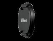 LC-N40.5 - Front Lens Cap For 1 NIKKOR (black)