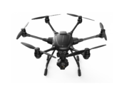 Yuneec Typhoon H Hexacopter 0