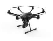 Yuneec Typhoon H Hexacopter 7
