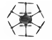 Yuneec Typhoon H Hexacopter 5