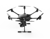 Yuneec Typhoon H Hexacopter 4