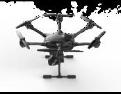 Yuneec Typhoon H Hexacopter 4
