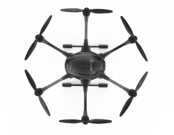 Yuneec Typhoon H Hexacopter 3