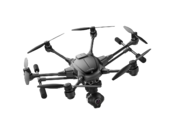 Yuneec Typhoon H Hexacopter 1