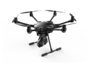 Yuneec Typhoon H Hexacopter Pack 7