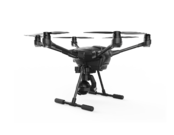 Yuneec Typhoon H Hexacopter Pack 6