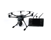 Yuneec Typhoon H Hexacopter RealSense Pack   9