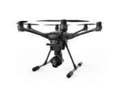 Yuneec Typhoon H Hexacopter RealSense Pack   7