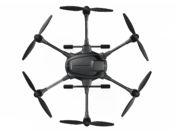 Yuneec Typhoon H Hexacopter RealSense Pack   5
