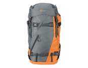 Lowepro Powder BP 500 AW (grey/orange)   0
