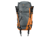 Lowepro Powder BP 500 AW (grey/orange)   1