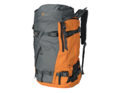 Lowepro Powder BP 500 AW (grey/orange)   2