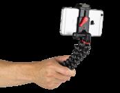 Joby GripTight Action Kit (black/charcoal)  6