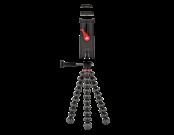 Joby GripTight Action Kit (black/charcoal)  5