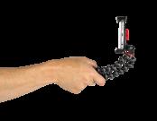 Joby GripTight Action Kit (black/charcoal)  1