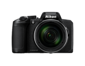 Nikon COOLPIX B600 (black)   0