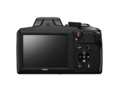 Nikon COOLPIX B600 (black)   1